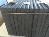 Basalto grigio smerigliatrice per il lastricatore/rivestimento parete/del Cobblestone/le mattonelle di pavimentazione