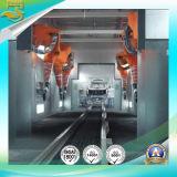 Planta de fabricación del coche de Piaoma