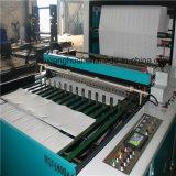 Tagliatrice trasversale di carta non tessuta A4 di prezzi di fabbrica di fabbricazione