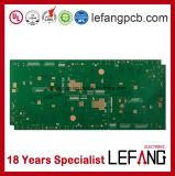Constructeur de carte à circuit imprimé de transmission d'OEM