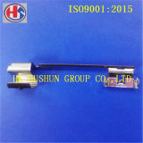 金属部分、ニッケルメッキ(HS-SM-026)のプロセスを押す金属を押す新しいデザイン