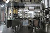Máquina de rellenar de enlatado del animal doméstico de la poder de aluminio para la cerveza, el jugo y la soda etc.