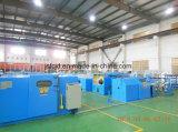 Equipos eléctricos o de cable trenzado de cables de cobre trenzados varada máquina Twister