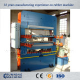 De rubber het Vulcaniseren Machine van de Pers met het Elektro Verwarmen
