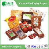 Flexible Sperren-Nahrungsmittelsparer-Vakuumbeutel für Nahrung