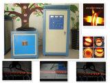 Machine à haute fréquence de recuit d'admission de barre de fer de chauffage