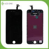Экран LCD вспомогательного оборудования мобильного телефона цвета тавра Lcdone белый на iPhone 7