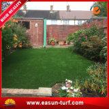 [سغس] وافق [35مّ] حديقة يرتّب عشب اصطناعيّة
