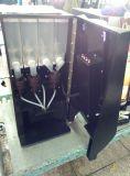 con la máquina expendedora F305t del café caliente del precio