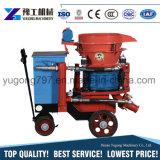 La macchina dello Shotcrete di alta qualità può materiale di essiccatoio a spruzzo e materiale bagnato
