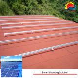 Kit solari di alluminio del sistema del montaggio del tetto per l'applicazione domestica ed industriale (XL209)