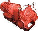 Pompe de lutte contre l'incendie d'approvisionnement en eau
