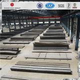 L'alta qualità A36 ha fenduto la barra piana d'acciaio delicata del carbonio Q235