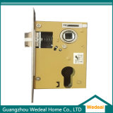Puerta de madera puerta de seguridad bloqueo de la puerta / bloqueo de la puerta de la mortaja