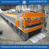 Cr12 Blad die van het Dak van de Vorm het Staal Koudgewalste Vormt Machine profileren