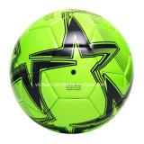OEM brillante soportable del balón de fútbol del final de la competición