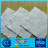 De Gebruikte Polyester van de Aanleg van wegen/Geotextile van het Polypropyleen