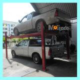 4 postes de alta qualidade Mutrade Estacionamento Mecânico