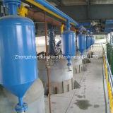 8t/D de kleine Installatie van de Raffinaderij van de Olie van de Machine van de Raffinaderij van de Palmolie