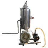 Filtro de aire comprimido de precisión para la industria