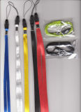 Calidad es71-3 Cpsia Cordón Mayorista de fábrica con el titular de la ID.