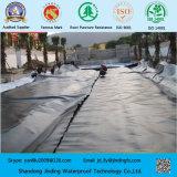 Kintop Geomembranes para la contención del agua