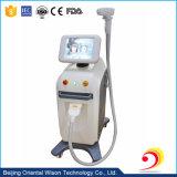 máquina da remoção do cabelo da tecnologia laser do diodo 808nm