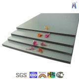 Fábrica compuesta de aluminio profesional del panel