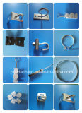 Кронштейн стены для вспомогательного оборудования FTTH/FTTH