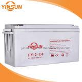 Bateria acidificada ao chumbo selada/bateria recarregável 12V150ah