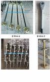 컨베이어 벨트 수선 장비 또는 컨베이어 벨트 가황 압박 기계장치