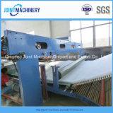 Ligne de production de coton dur non tissé