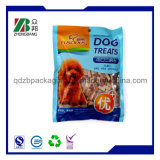 Sacchetto di imballaggio di plastica del fornitore della Cina per l'alimento di cane dell'imballaggio