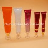 Prodotti di plastica personalizzati che impaccano il tubo dell'estetica del tubo