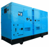 Deutzエンジンを搭載する300kw/375kVA極度の無声ディーゼル発電機