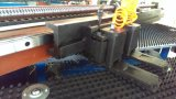 Imprensas de perfurador da torreta do CNC - máquinas de perfuração do CNC de Dadong