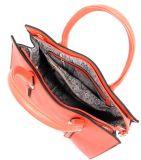 Migliori sacchetti delle borse del cuoio di modo per le borse del progettista del cuoio di sconto delle signore Nizza