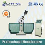 Machine de test semi-automatique de choc de Charpy (CMT2130, CMT2150)