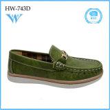 Garçons matériels neufs de chaussures d'enfants de sûreté et de confort de modèle neuf de mode