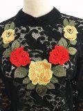 여자 긴 소매 t-셔츠 형식 의류