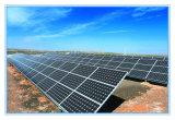 Formloses Silikon-Solar Energy Zelle für Solarbeleuchtungssystem