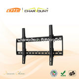 공장 가격 50mm 텔레비젼 벽 마운트 고품질 LCD 텔레비젼 벽 부류 (CT-PLB-211)