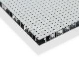 Panneaux de plafond en aluminium de nid d'abeilles (heure P012)