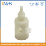Muffa di plastica della multi della cavità iniezione automatica fredda elettronica del corridore