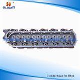 Testata di cilindro delle parti di motore per Nissan Tb42 11041-03j85 1104103j85