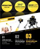 Bluetooth Selfie Smart Robot Camera Holder Auto Face Tracking Video Recorder 360 Degree Rotate