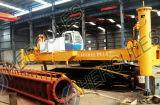 Máquina de Perfuração Tubular com Eixo Helicoidal (KLB)