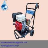 Dieselmotor-Abwasser-Abflussrohr-Reinigungs-Spray-Reinigungs-Maschine