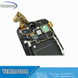 Telefon LCD für Touch Screen der Samsung-Galaxie-Anmerkungs-2 N7100 I317 I605 L900 T889
