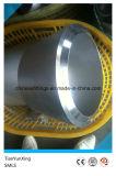 Concentrische Reductiemiddel van het Roestvrij staal Tp316 van de Stuiklas het Naadloze